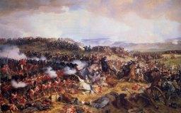 전쟁의 프랑스 신 나폴레옹 보나파르트