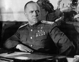 소련 마샬 그루지야 콘스탄티노 비츠 주 코브